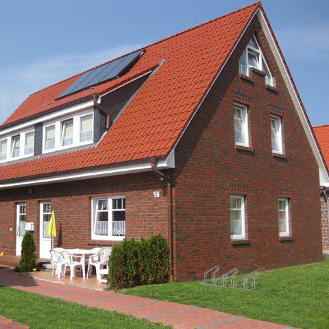 Haus Krasniqi 2, Langeoog